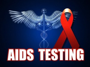 History of AIDS testing in the U.S.
