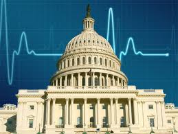 Healthcare costs discussions in Washington