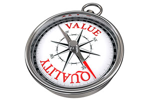 Value-Quality in Healthcare